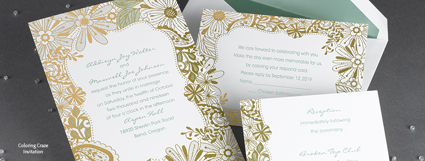 Party Harty, weddings, gallery, invitations, wedding invitations, calligraphy